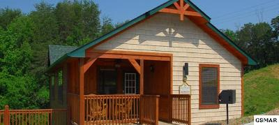 Pigeon Forge Single Family Home For Sale: 921 McMakin Way