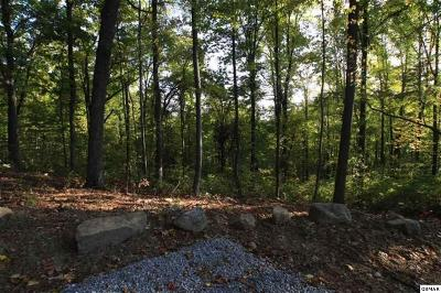 Sevier County Residential Lots & Land For Sale: Lot 145 Mountaineer Trails