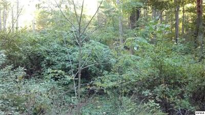 Sevier County Residential Lots & Land For Sale: Lot 121 Summit Trails Dr