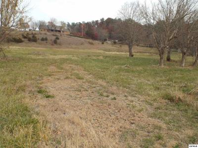 Pigeon Forge Residential Lots & Land For Sale: 1630 & 1654 Waldens Creek Rd