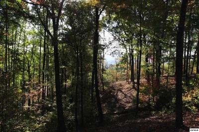Sevier County Residential Lots & Land For Sale: Lot 133 Summit Trails Dr