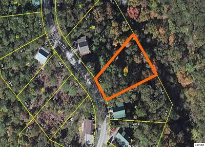 Townsend Residential Lots & Land For Sale: Lot 42 Tolliver Trail