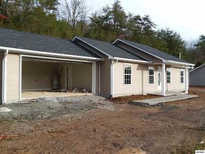 Dandridge Single Family Home For Sale: 2128 Cook Mill Rd