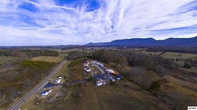 Sevierville TN Commercial For Sale: $950,000