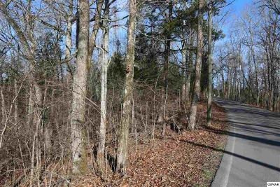 Sevier County Residential Lots & Land For Sale: Lot 5 Red Bud Ln