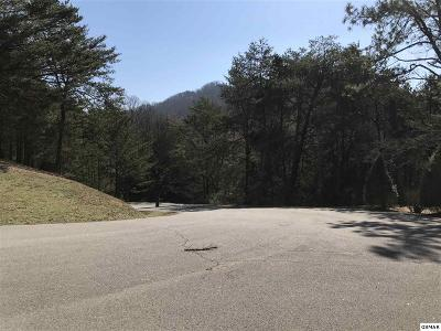 Pigeon Forge Residential Lots & Land For Sale: Lot 12 Steeple Way