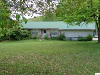 Jefferson City Single Family Home For Sale: 2016 N Hwy 92