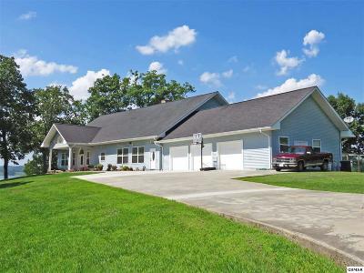 Dandridge TN Single Family Home For Sale: $774,600