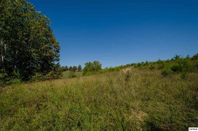 Dandridge Farm & Ranch For Sale: Jim Henry Rd