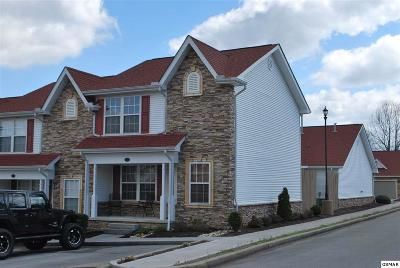 Sevierville TN Condo/Townhouse Pending-Cont. To Show: $129,000