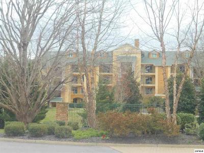 Dandridge Condo/Townhouse For Sale: 1269 Hwy 139 Unit 301