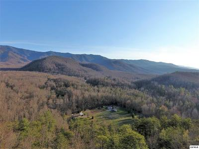 Residential Lots & Land For Sale: Old Old Smoky High Top Rd