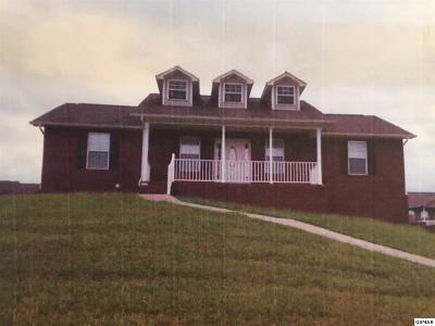 Jefferson City Single Family Home For Sale: Lot 14 Kaylee Dr