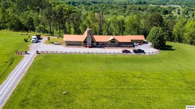Newport Single Family Home For Sale: 880 Burning Bush Way