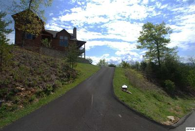 Sevierville Single Family Home For Sale: 4314 Covered Wagon Road
