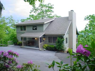 Gatlinburg TN Single Family Home For Sale: $550,000