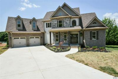 Maryville Single Family Home For Sale: 2023 Legacy Lane