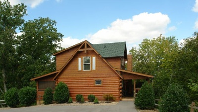 Sevierville Single Family Home For Sale: 339 Oak Haven Way