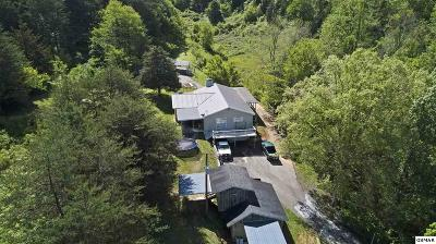 Sevierville TN Single Family Home For Sale: $625,000