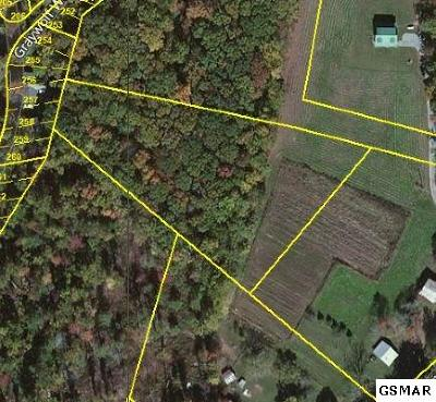 Farm & Ranch For Sale: Laurel Laurel Springs Rd