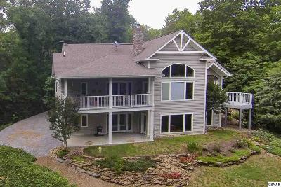 Seymour Single Family Home For Sale: 2149 Long Branch Road