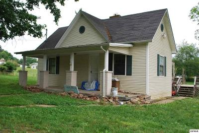 Seymour Single Family Home For Sale: 232 N Rogers