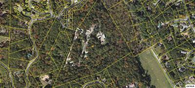 Pigeon Forge Residential Lots & Land For Sale: 2890 Sequoia Road