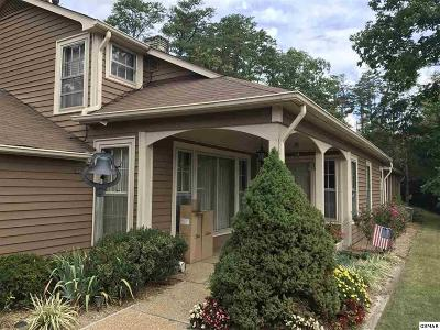 Pigeon Forge Single Family Home For Sale: 3611 Householder Street