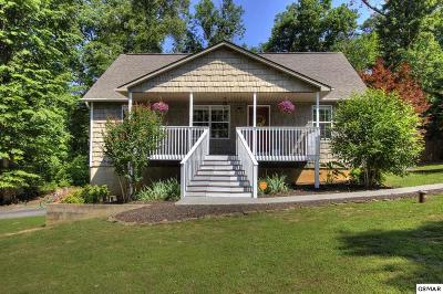 Sevierville Single Family Home For Sale: 1346 Deer Meadows Road