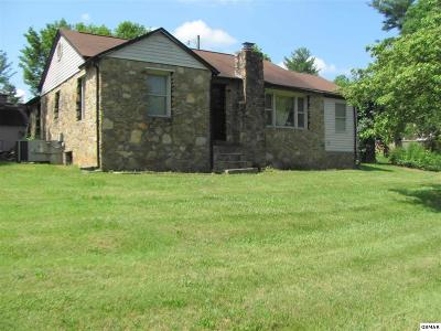 Seymour Single Family Home For Sale: 112 Huskey Circle