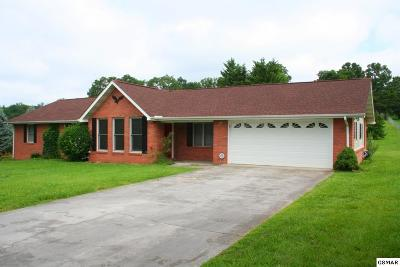 Kodak Single Family Home For Sale: 3021 Sugarwood Drive
