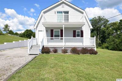 Kodak Single Family Home For Sale: 4020 Douglas Dam Road
