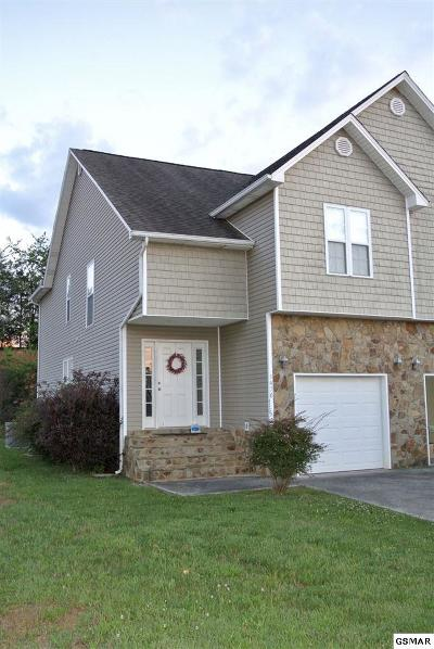 Sevierville Single Family Home For Sale: 1476 William Holt Blvd