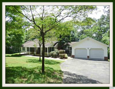 Jefferson City Single Family Home For Sale: 1249 Ashwood Dr.