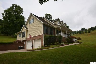 Kodak TN Single Family Home For Sale: $315,000