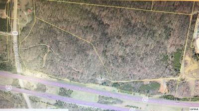 Kodak Residential Lots & Land For Sale: 27.33 Acres Douglas Dam Rd