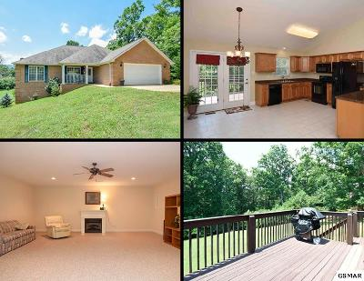 Maryville Single Family Home For Sale: 2359 Six Mile Road