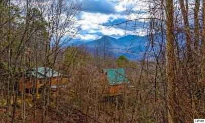 Gatlinburg TN Residential Lots & Land For Sale: $49,900