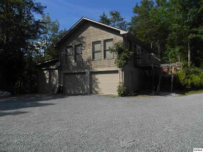 Sevierville Single Family Home For Sale: 1949 Redbud