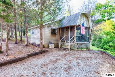 Sevierville Single Family Home For Sale: 3765 Island View Rd