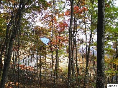 Sevier County Residential Lots & Land For Sale: Lot 10 Overholt Trail
