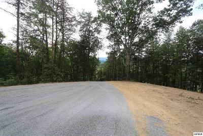 Pigeon Forge Residential Lots & Land For Sale: Parcel 31 Oldham St
