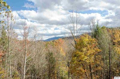 Pigeon Forge Residential Lots & Land For Sale: 4138 Sherwood Heights Way