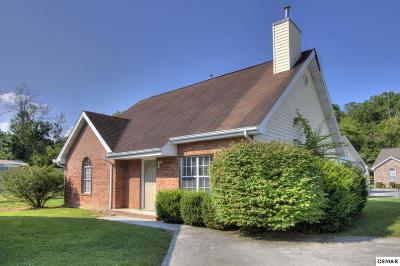 Pigeon Forge Single Family Home For Sale: 412 Dorminey Dr