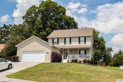Jefferson City Single Family Home For Sale: 147 Oakleaf Circle
