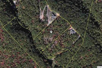 Pigeon Forge Residential Lots & Land For Sale: P35.02 Caney Creek Road