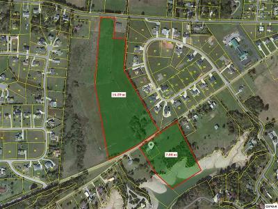 Dandridge TN Farm & Ranch For Sale: $875,000