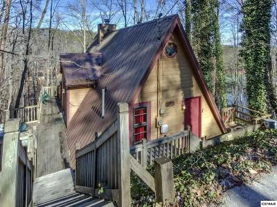 Sevierville Single Family Home For Sale: 1764 Ridgecrest Dr