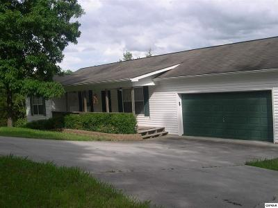 Sevierville TN Single Family Home For Sale: $218,000
