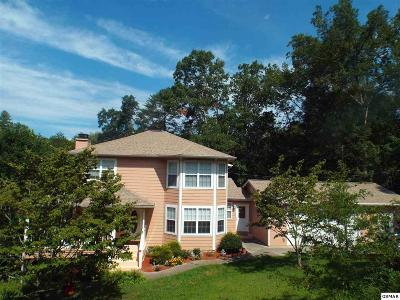 Pigeon Forge Single Family Home For Sale: 4135 Watson Court